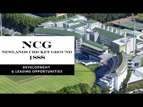 Newlands Cricket Ground   Mixed Use Precinct Development from YouTube · Duration:  2 minutes 41 seconds