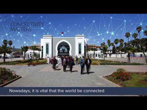 MLT For Global Connectivity - Africa