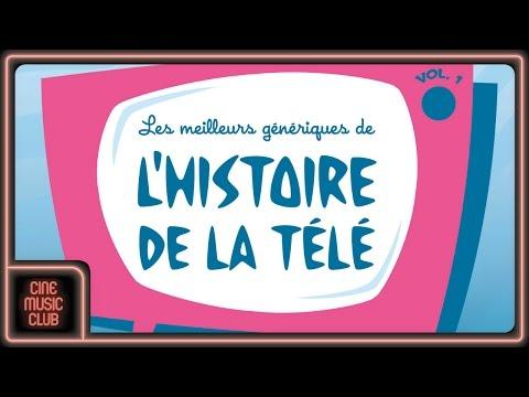 Raymond Lefèvre - Cadet Rousselle (générique De L'émission Télé)