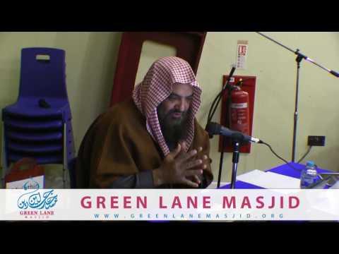 Lessons From The Life Of Shaykh Nasirudeen Al-Albani - Shaykh Abu Suhaib Al-Bassam