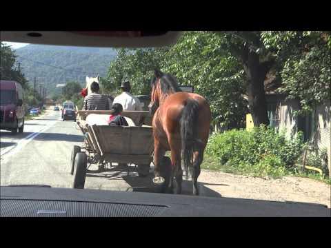 "Ta ""głęboka"" Rumunia :)"