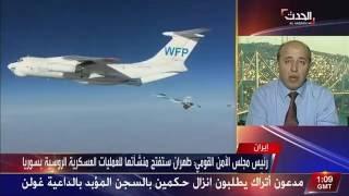 أحمد رمضان: روسيا تبحث عن صفقة تنقذها من الورطة في سورية