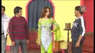 Channo Ki Shadi Pakistani Stage Drama Full Comedy Show