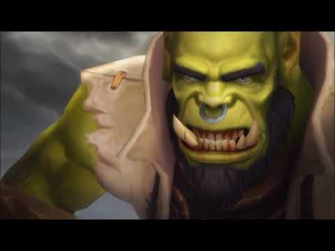 Wow Calendrier.Le Veritable Calendrier De World Of Warcraft Edition Bfa