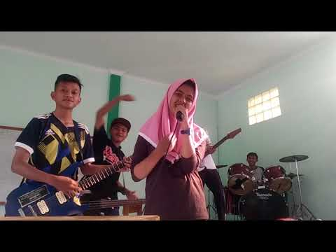 Frogter-Masa SMA (Cover Angel 9 Band)