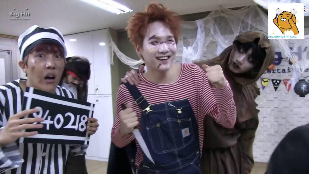 閔玧其你的笑有毒(ft.淑女般的坐姿) - YouTube
