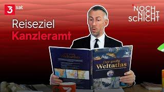 Sebastian Pufpaff für Priorisierung beim Urlaub