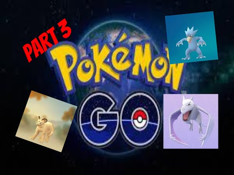 Pokemon Go Santa Monica Pier Hunting Part 3:Where is Aerodactyal
