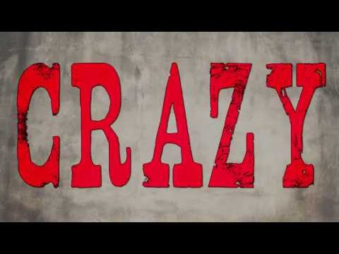 LOCASH - Little Miss Crazyhot (Lyric Video)