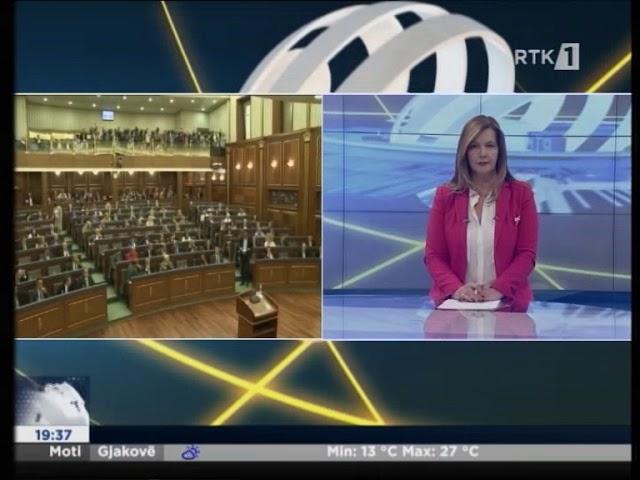VOTIMI I QEVERISË  09.09.2017