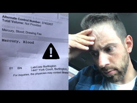 The TRUTH About MERCURY POISONING & FISH (SHOCKING TEST RESULTS) + New EliasV Shad