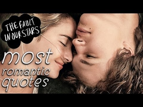 Relationshipsmovie the fault in our