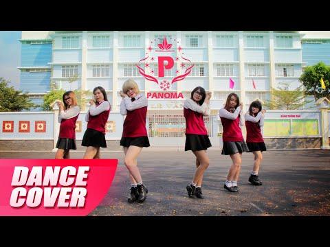 여자친구 GFRIEND _ 시간을 달려서 Rough Dance Cover | Panoma Dance Crew