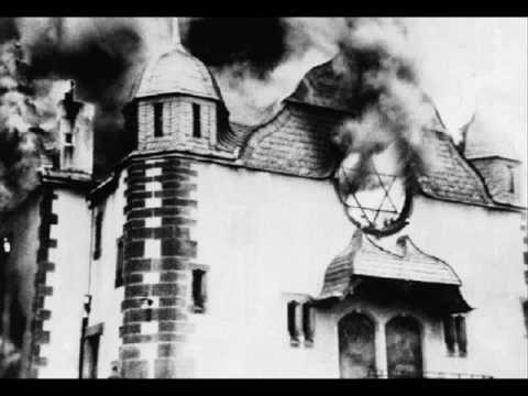 Persecution of the Jews in Nazi Germany - YouTube