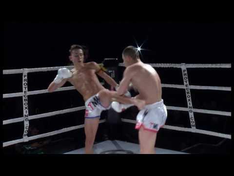 TML1  Jacob Smith vs Kierren Parker