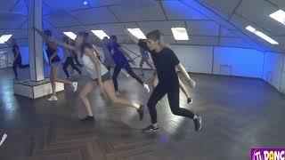 Открытый урок 4-ое Сентября | TOP JAM | Танцевальная студия