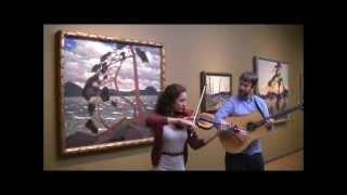 October Gold - The West Wind - Groninger Museum Live! #5 - 22 september 2012