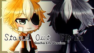 Download Stand out Fit in   GLMV   Read description Mp3 and Videos