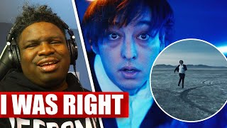 "Breaking Down The Easter Eggs In Joji's ""Run"" Video 