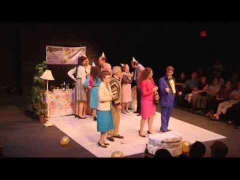Falstaff (Salieri) ACT I 8 23 2014 at the East 13th Street Theatre