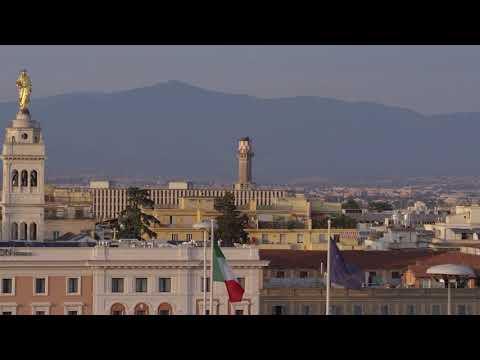 Rome, The Eternal City, Rome, Italy
