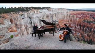 Titanium   Pavane Piano Cello Cover   David Guetta   Faure   ThePianoGuys.mp3