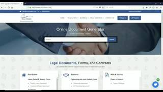 Online Rent / Lease Agreement https://www.docscreator.com/rental-lease-agreement/