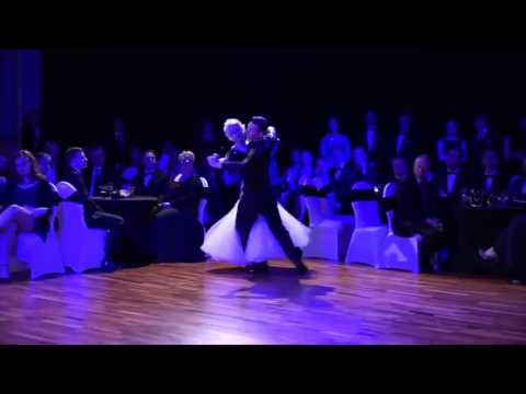 Swan Lake By Daniel & Angela @ Ballroom Gala Night