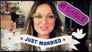 Video 150. 5+1 λόγοι για να παντρευτείς!!! | Sofia Moutidou