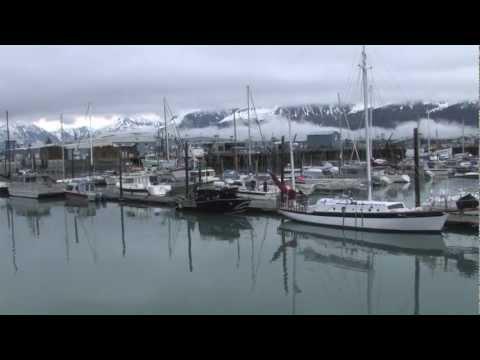 Seward, Alaska Halibut & Rockfish And Columbia River Smallmouth