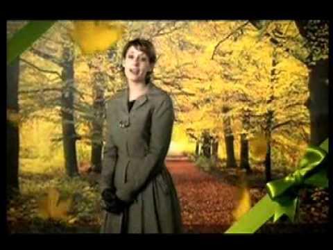 Connie Fisher's First Album TV Promo