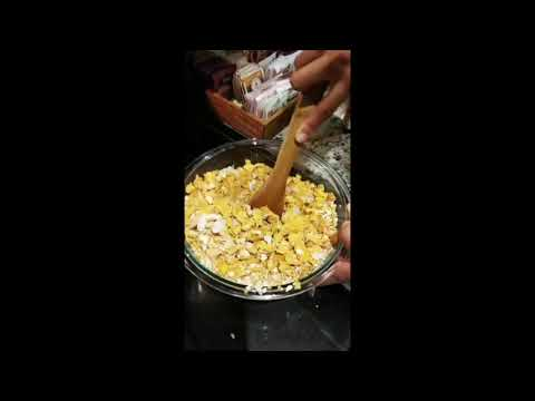 DIY Honey Bunches Of Oats
