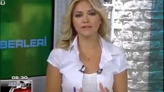 Hilal Ergenekon Dar Mini Eteği 2017 Video