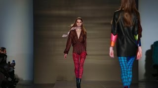 Au Jour Le Jour | Fall Winter 2015/2016 Full Fashion Show | Exclusive