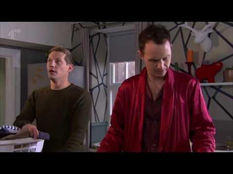 69. Hollyoaks - James Nightingale