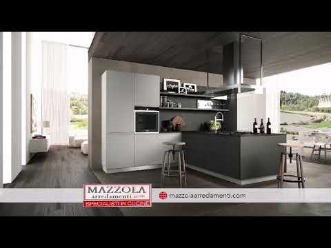Specialisti in cucine mazzola arredamenti youtube for Mazzola arredamenti