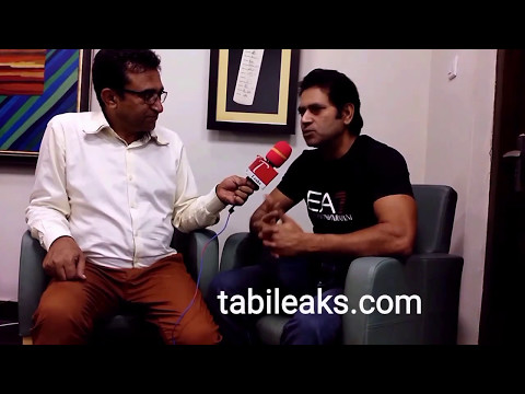 Arrest Bookies then Players to Control Cricket Corruption, Aqib Javed