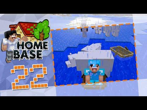 【Home Base】#22 - 北極熊歷險記(上)