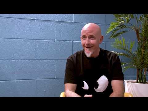 Patrick Hickey | Get Creative 2018 | DCU Business School