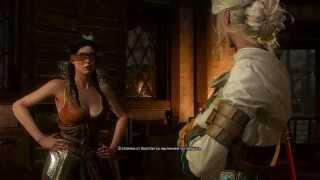 Прохождение The Witcher 3: Wild Hunt (Серия 84) [Филлипа Эйльхарт]