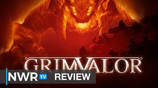 Grimvalor (Nintendo Switch) Review (Video Game Video Review)