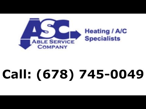 Superior heating and air conditioning equipment