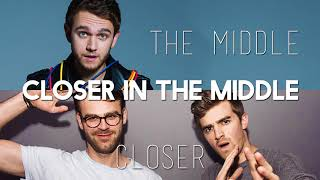 Baixar Closer in the Middle (MASHUP) Zedd, The Chainsmokers, Maren Morris, Halsey, Grey