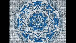 theAngelcy - Dreamer -Mandala by Michal Eyal Treuherz