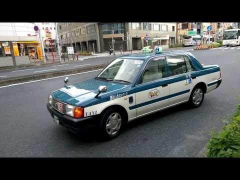 NAGOYA JAPAN - Capital of Japan's Aichi Prefecture - Amazing street footage