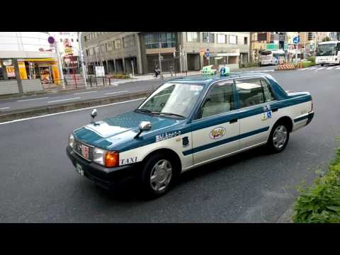 NAGOYA JAPAN - Capital of Japan's Aichi Prefecture - Amazing street footage