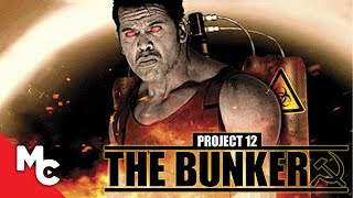 Bunker: Project 12 | 2016 Action Sci-Fi | Full Movie