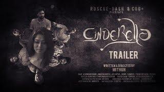 Cinderella New Tamil Pilot Film 2018 Trailer