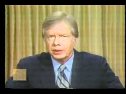 Iran Hostage Crisis: The Failed Diplomacy of the Carter Administration and its Consequences 2011