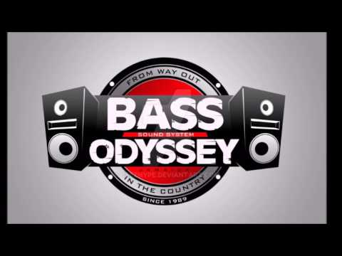 BASS ODYSSEY AND STONE LOVE IN DUMFRIES